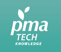 PMA Tech Knowledge Logo