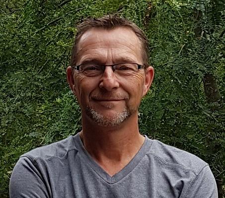 Bill Maartense, Omni Growing Solutions